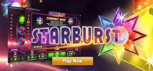 Casinoslot video slot oyunları