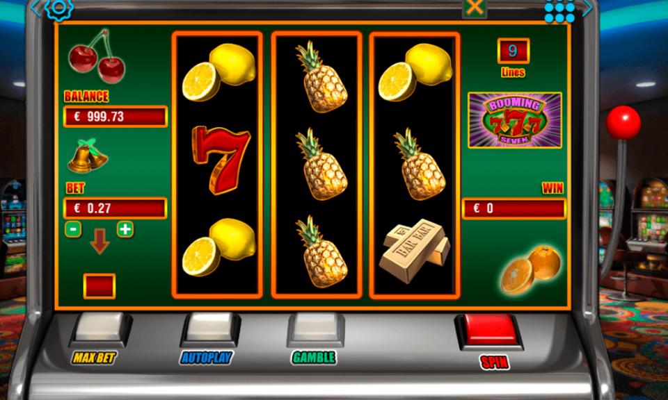 CasinoSlot Poker Oyunları
