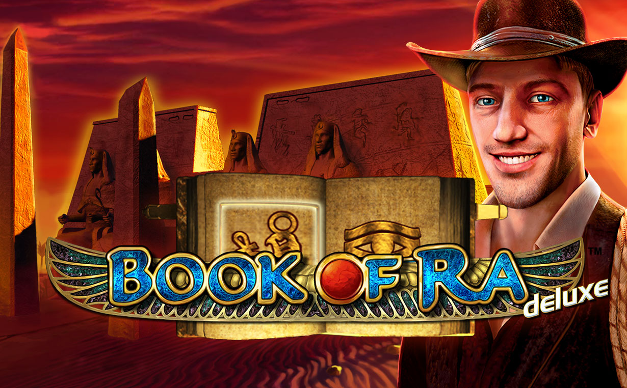 Book Of Ra Taktik