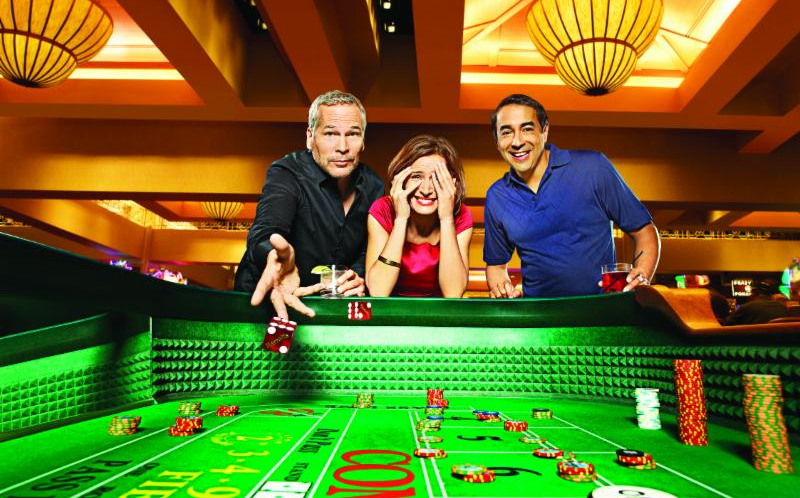 CasinoSlot Blackjack