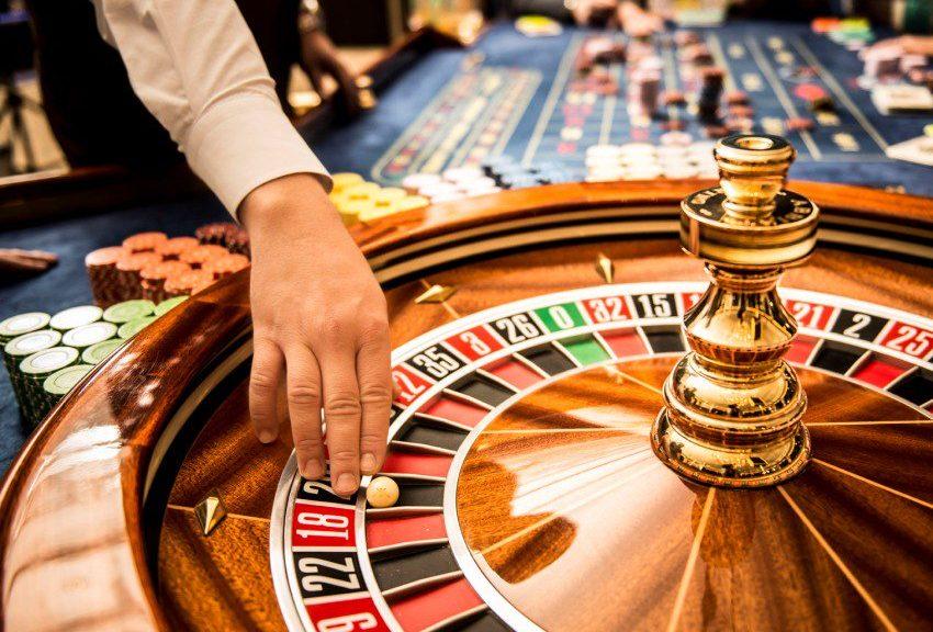 Casinoslot Pontoon Blackjack